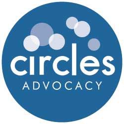Circles Advocacy Icon